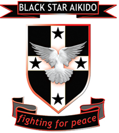 Black Star Aikido - fighting for peace